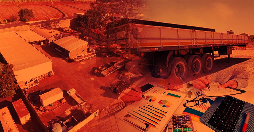 Manutenção em carrocerias agrega valor à carga